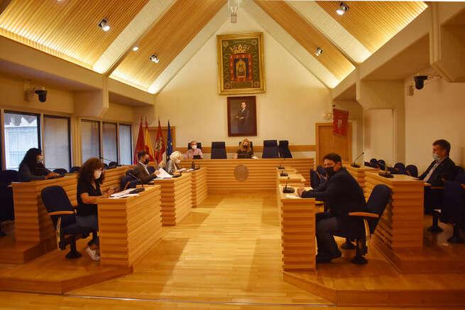 Aprobada en Ciudad Real la modificación de la ordenanza fiscal C-1 del impuesto sobre bienes inmuebles en Ciudad Real