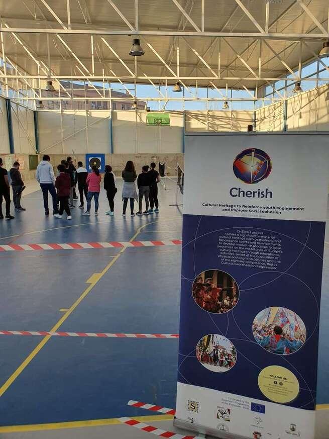 """Torrijos reactiva su proyecto Europeo """"CHERISH"""" para recuperarar las tradiciones medievales"""