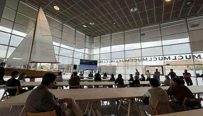 Comienza el curso en la Escuela de Arquitectura de la UCLM