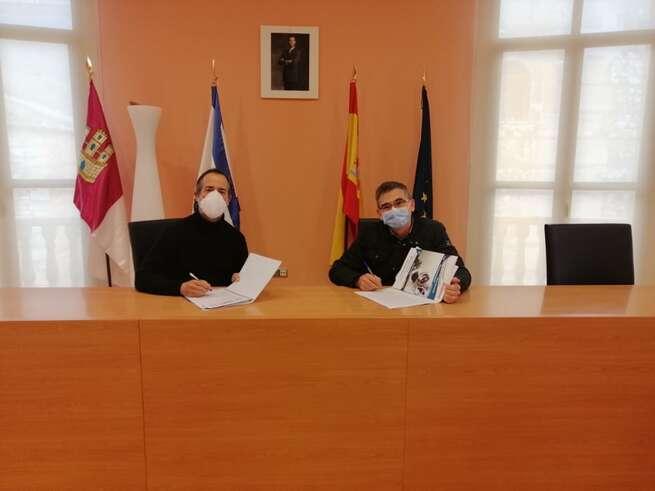 El Ayuntamiento de Poblete ofrecerá Internet Social para favorecer la igualdad de oportunidades de todos sus estudiantes