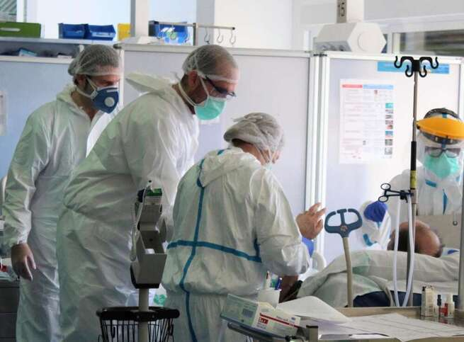 Castilla-La Mancha confirma 1.099 nuevos casos y 22 fallecidos por infección de coronavirus