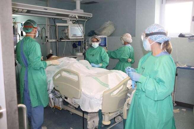 Se han registrado en Castilla-La Mancha 409 nuevos casos y un único fallecido por infección de coronavirus en las últimas 24 horas