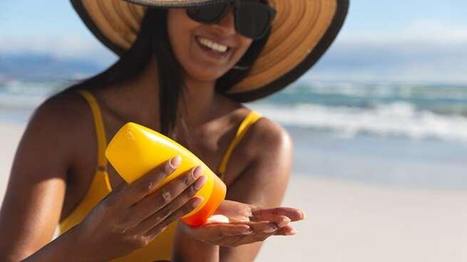 Análisis de cremas solares: alta protección, salvo para el medio ambiente