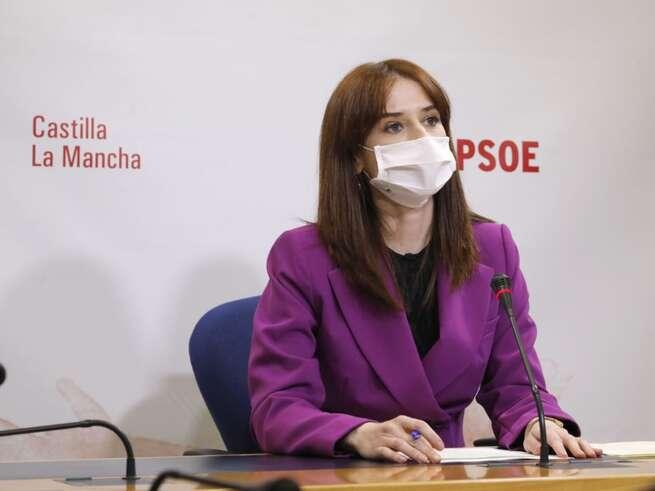 """López (PSOE) subraya al PP: """"Ni hay recorte de la PAC, sino aumento, ni hay subida de impuestos, sino bajada"""""""