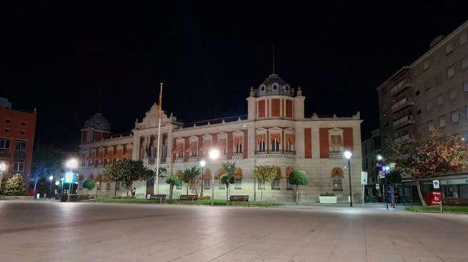 La Diputación de Ciudad Real licita actuaciones de alumbrado público para lograr ahorro y eficiencia energética en 6 pueblos de la provincia