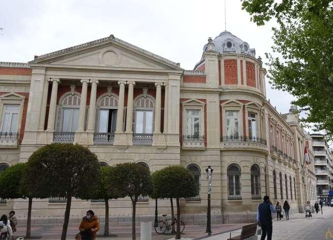 La Diputación de Ciudad Real amplía el plazo de presentación de solicitudes para la adquisición de material contra la COVID