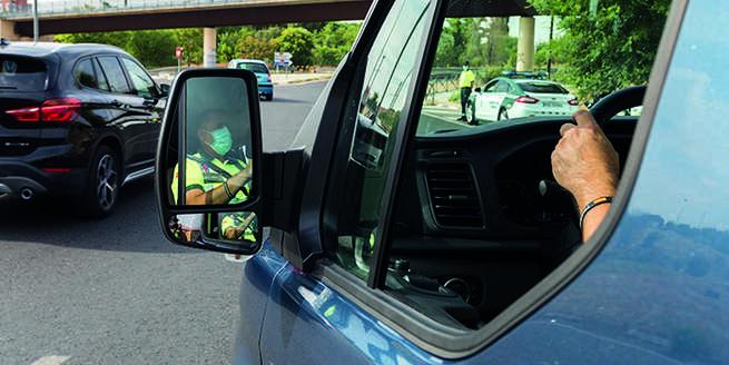 Las distracciones al volante ocasionaron más de 300 fallecidos en 2020