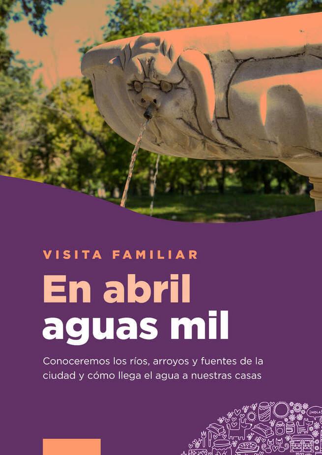 Conocer Guadalajara en familia: la propuesta de la Concejalía de Turismo para esta Semana Santa
