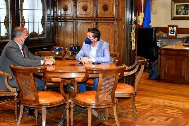 La Diputación de Albacete se suma al 'UCLM Rural' y financiará prácticas universitarias en pueblos como herramienta contra la despoblación