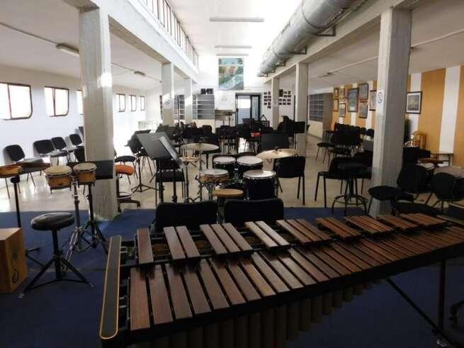 La Escuela Municipal de Música y Danza de Daimiel vuelve en octubre