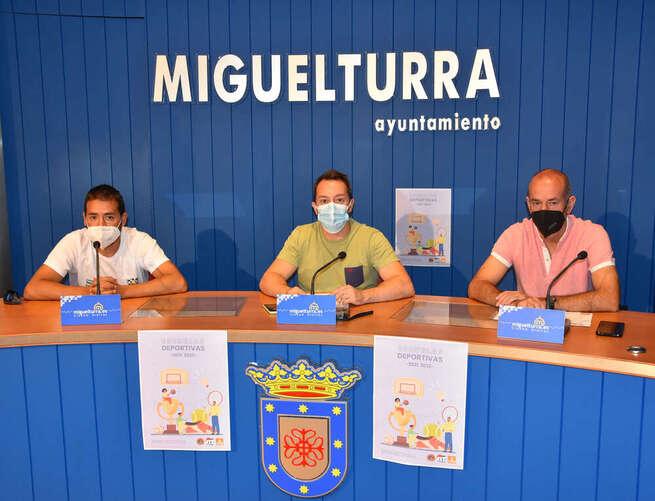 Arranca el XV Torneo de Vóley Playa de Miguelturra