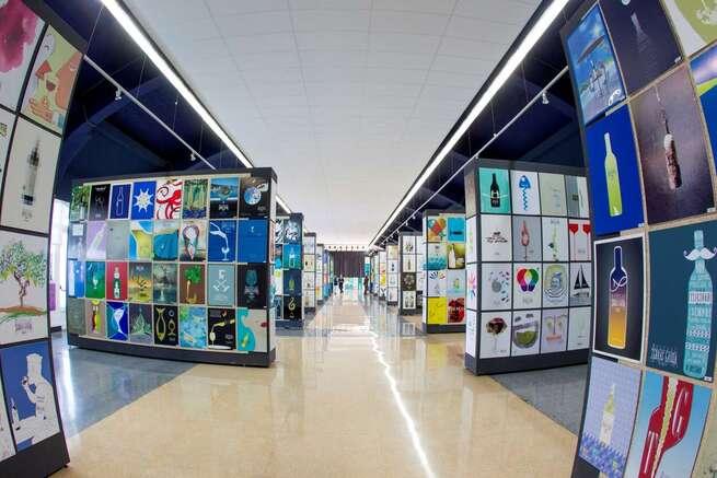 Terras Gauda convoca a los diseñadores gráficos de Ciudad Real a la 15ª Bienal de Cartelismo-Concurso Francisco Mantecón
