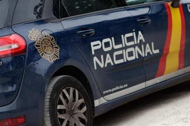 Una reyerta en el Parque Santa Ana de Cuenca deja un varón de herido por arma blanca