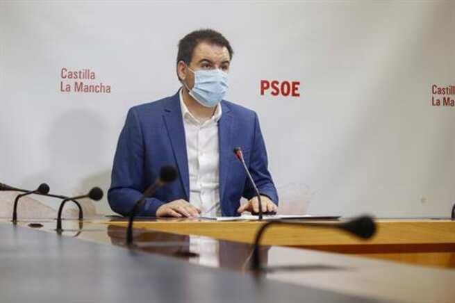 PSOE C-LM destaca que se haya recuperado el 55% de los 23.000 desempleos registrados entre marzo y abril