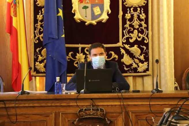 La derogación del decreto del superávit supondrá que la Diputación de Cuenca deje de invertir casi 30 millones de euros
