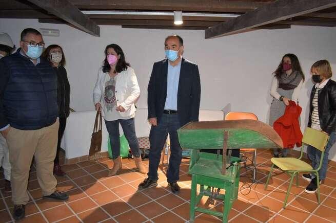 Inaugurado el proyecto museográfico en el molino de Villarrobledo con el primer Scape Room en un molino de viento de todo el país