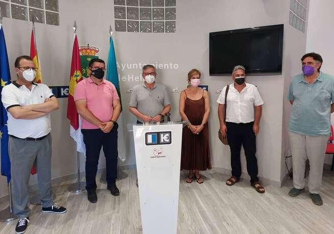 UGT y CCOO advierten de que Albacete no se puede permitir el cierre de la línea ferroviaria Chinchilla-Cartagena