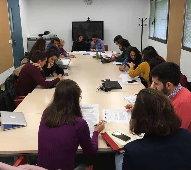 Formaciones gratuitas sobre Europa para centros educativos y asociaciones de Ciudad Real