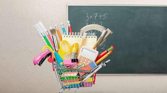 OCU estima que las familias gastarán de media 1.890 euros por hijo en el próximo curso escolar