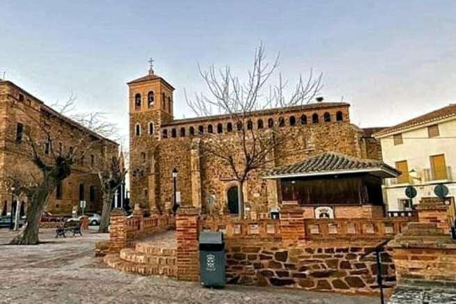 TVE retransmitirá la Misa desde la iglesia de Nuestra Señora de la Asunción de Viso del Marqués el próximo domingo 17 por TVE-2