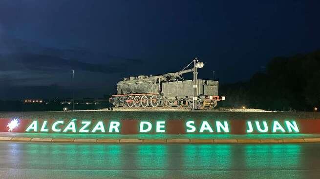 Alcázar se iluminarán mañana de color verde por el Día Mundial del Farmacéutico