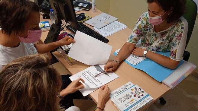PRODUL y CECAM anima a los profesionales del sector a acreditar experiencia y formación profesional para convalidar títutlos formativos