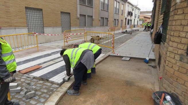 En Manzanares un plan municipal de empleo dará trabajo a cien personas