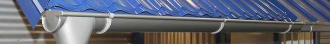 Numerosas instalaciones de canalones se han visto afectadas con la borrasca Filomena