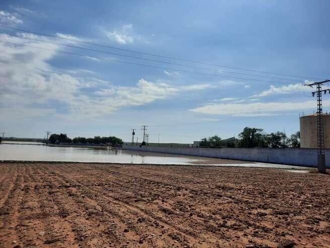 las Administraciones para solucionar las inundaciones y hacer frente a los daños ocasionados