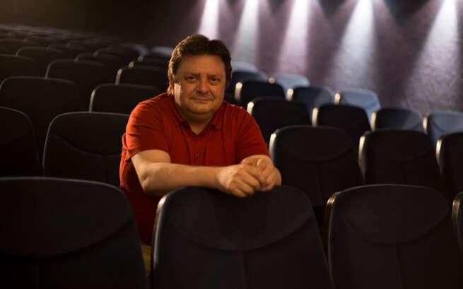Presentada en Ciudad Real la Asociación Cultural Cine Club Mancha como acto reivindicativo para preservar la exhibición de cine en salas comerciales
