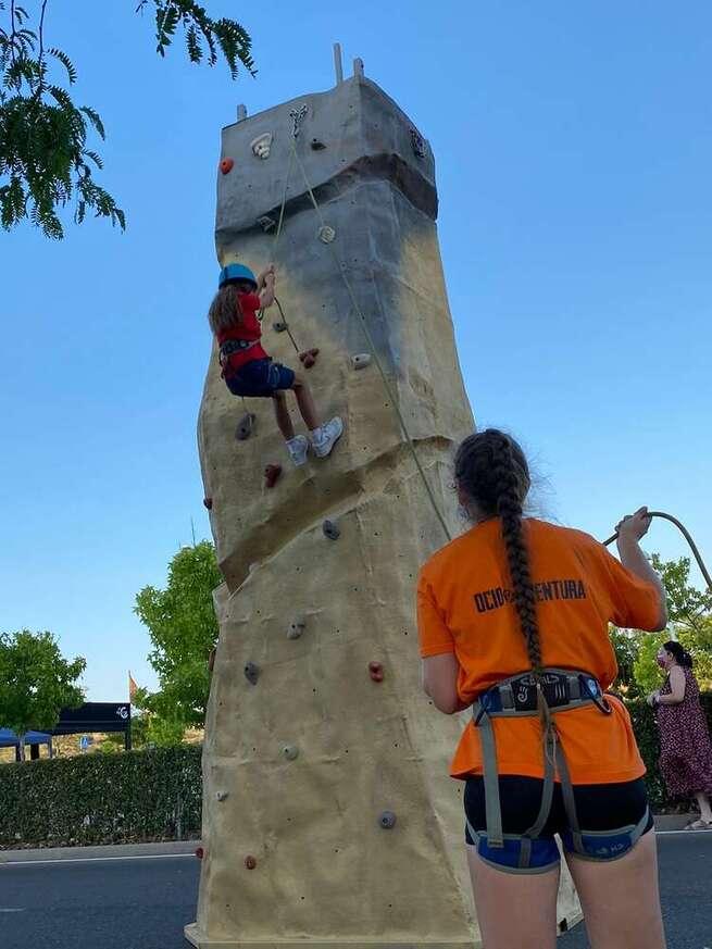 Las propuestas culturales y de juventud del fin de semana logran en Toledo la ovación del público con aforos completos y seguros