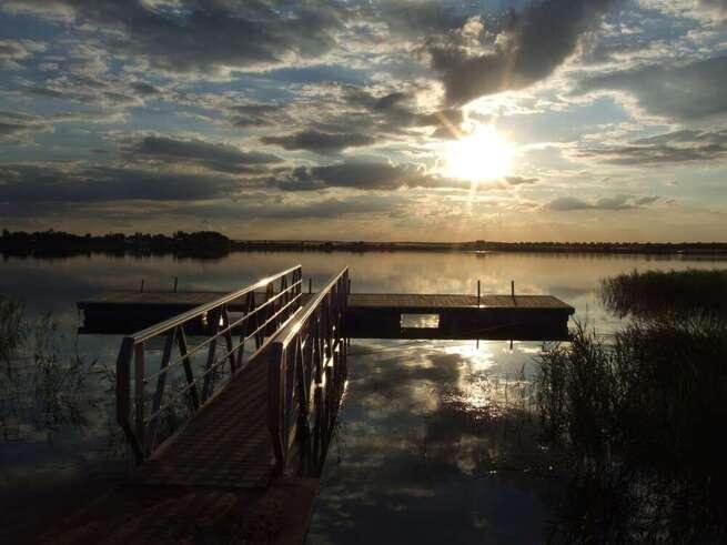 Más de medio millar de fotografías se suman a la campaña en defensa de las Lagunas de Villafranca de los Caballeros