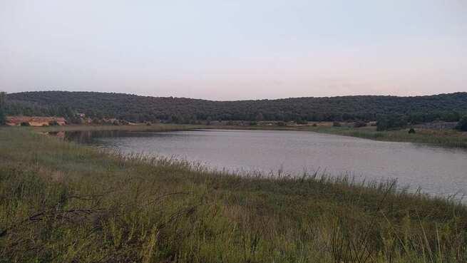 Las lagunas en Ossa abrirán este fin de semana y el Consistorio garantiza tener en perfectas condiciones la zona de baño