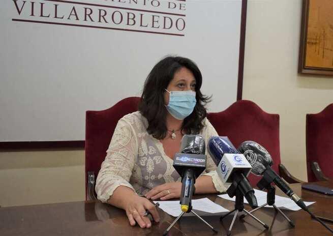 Presentada una propuesta para la creación de un registro de personas que viven solas en Villarrobledo