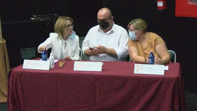 Ciudadanos La Solana califica la elección del nuevo alcalde como 'cortina de humo'