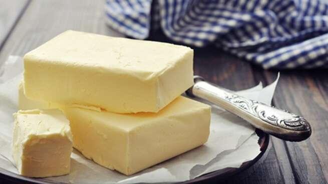 ¿Mantequilla o margarina? Aceite de oliva virgen, sugiere OCU