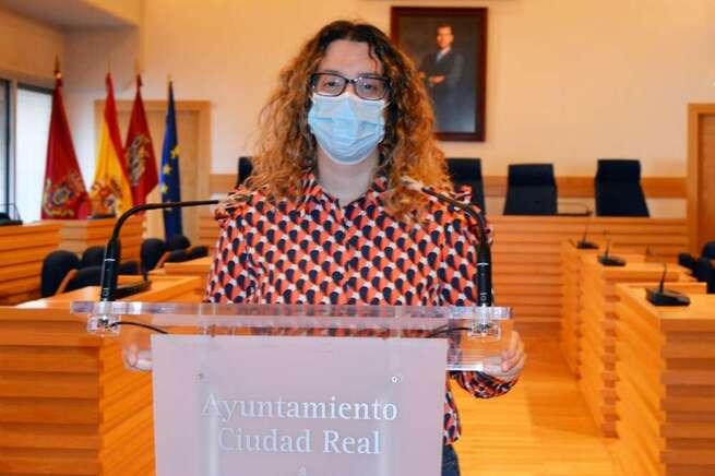 El Ayuntamiento de Ciudad Real tramita 29.000 expedientes electrónicos en el año 2020