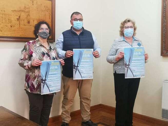 Presentadas en Villarrobledo la VI edición de las Jornadas Cervantinas del 19 al 30 de abril
