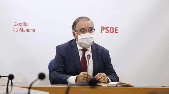 """Mora exige al PP que deje de """"confundir"""" a la ciudadanía y destaca los pasos para normalizar la actividad quirúrgica tras la COVID-19"""