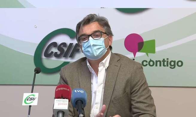 Castilla-La Mancha es la segunda comunidad en la que más crecen las agresiones a profesionales sanitarios.