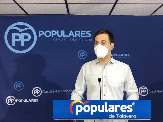 """El PP de Talavera reclamará a Junta y Ayuntamiento en pleno medidas """"de calado"""" para ayudar al sector hostelero"""