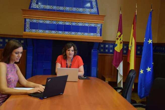 El índice de Confianza Empresarial crece en Castilla La Mancha un 3,6 por ciento
