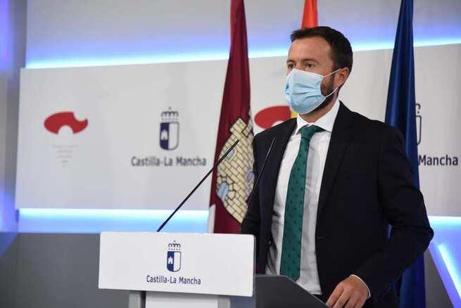 Castilla-La Mancha publicará este jueves las ayudas para la adquisición de vehículos eléctricos dentro del Plan Moves II