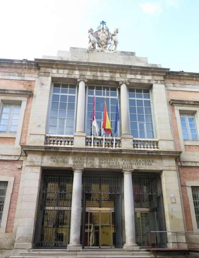 Prorrogado en Castilla-La Mancha el trabajo no presencial de los empleados públicos por la situación meteorológica y la suspensión de clases