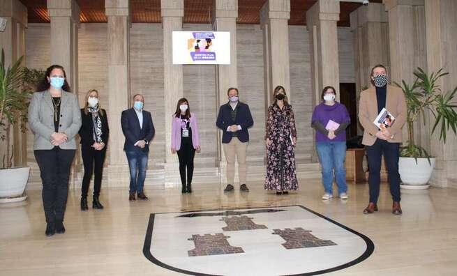 Este año se invertirá más de un millón de euros en políticas de igualdad en la ciudad de Albacete
