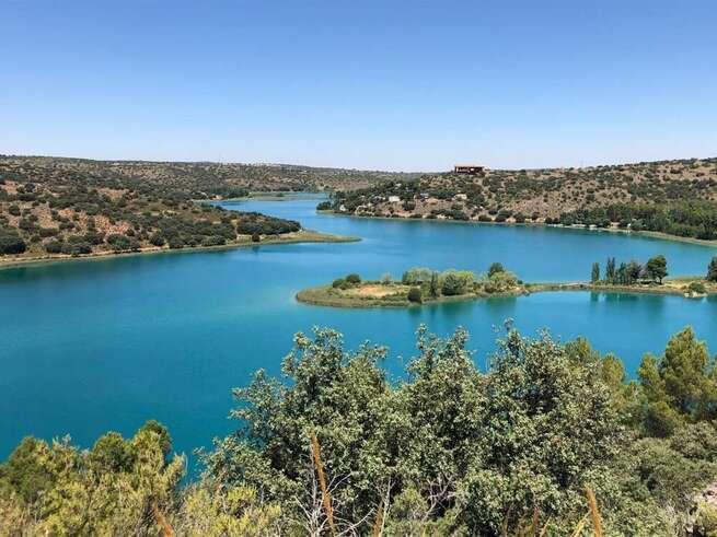 La Junta Rectora del Parque Natural de las Lagunas de Ruidera presenta de forma oficial a sus máximos responsables