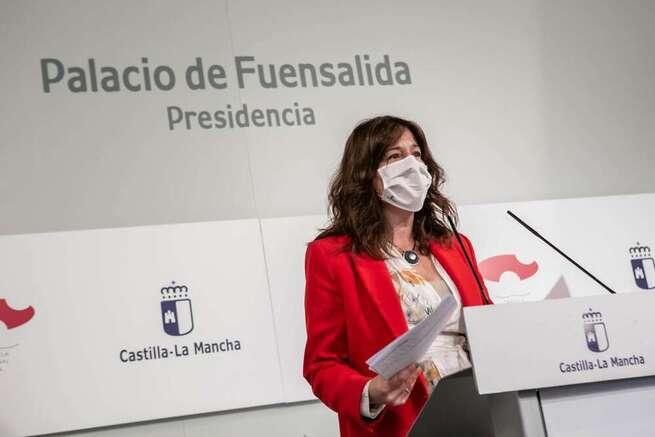 El Gobierno de Castilla-La Mancha facilita el impulso de la economía y la lucha contra la despoblación en la Sierra Norte de Guadalajara