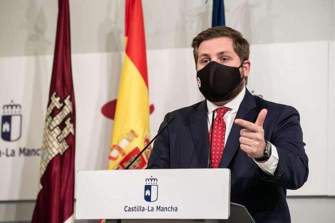 Castilla-La Mancha cubre el 100% de los solicitantes de ayudas a la adquisición de viviendas y al alquiler para jóvenes, a la rehabilitación y al arrendamiento a mujeres víctimas de violencia de género