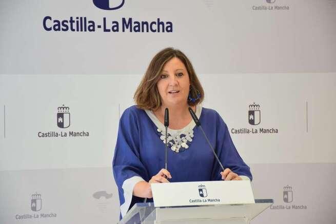 Castilla-La Mancha crea empleo por encima del conjunto del país en el último año y alcanza el valor más alto de ocupación desde el año 2008