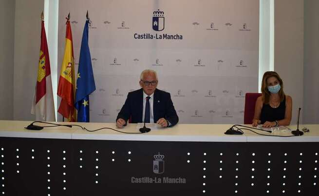 Se simplifican  en Castilla-La Mancha más de 340 trámites administrativos en seis años para acercar la Administración a la ciudadanía